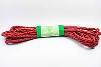 Веревка из рафии толстая 5 м