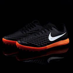 Сороконожки футбольные Nike MagistaX FINALE TF