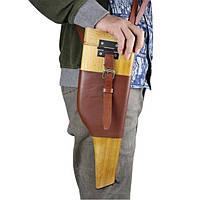 Кобури, Чохли для зброї