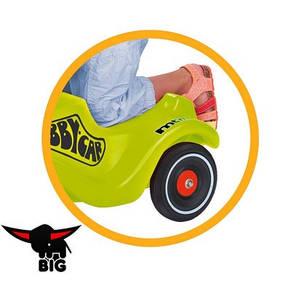 Машинка каталка Bobby Car Classic Big 56074 + защита для обуви, фото 2