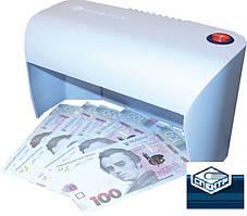 Ультрафиолетовый детектор валют Спектр 5 (2х4Вт)