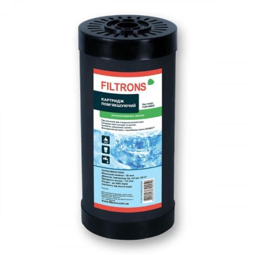 """Картридж для пом'якшення води Filtrons Big Blue 10"""""""