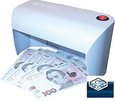 Ультрафіолетовий детектор валют Спектр 5 LED