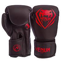 Боксерські рукавички VENUM BO-8351 12 унцій