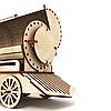 Виробництво подарункових коробок пеналів для вина з фанери, фото 4