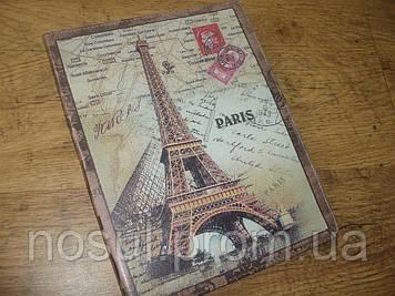 Чехол Paris Париж Eiffel Tower Эйфелева башня для iPad 2-3-4