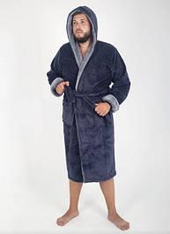 Чоловічі халати , піжами, домашні костюми