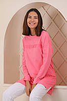 Платье-туника GREATNESF для девушек размер 44-50,цвет уточняйте при заказе