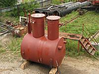 Резервуар противопожарного запаса воды