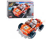 Конструктор гоночная машина BANBAO  8609