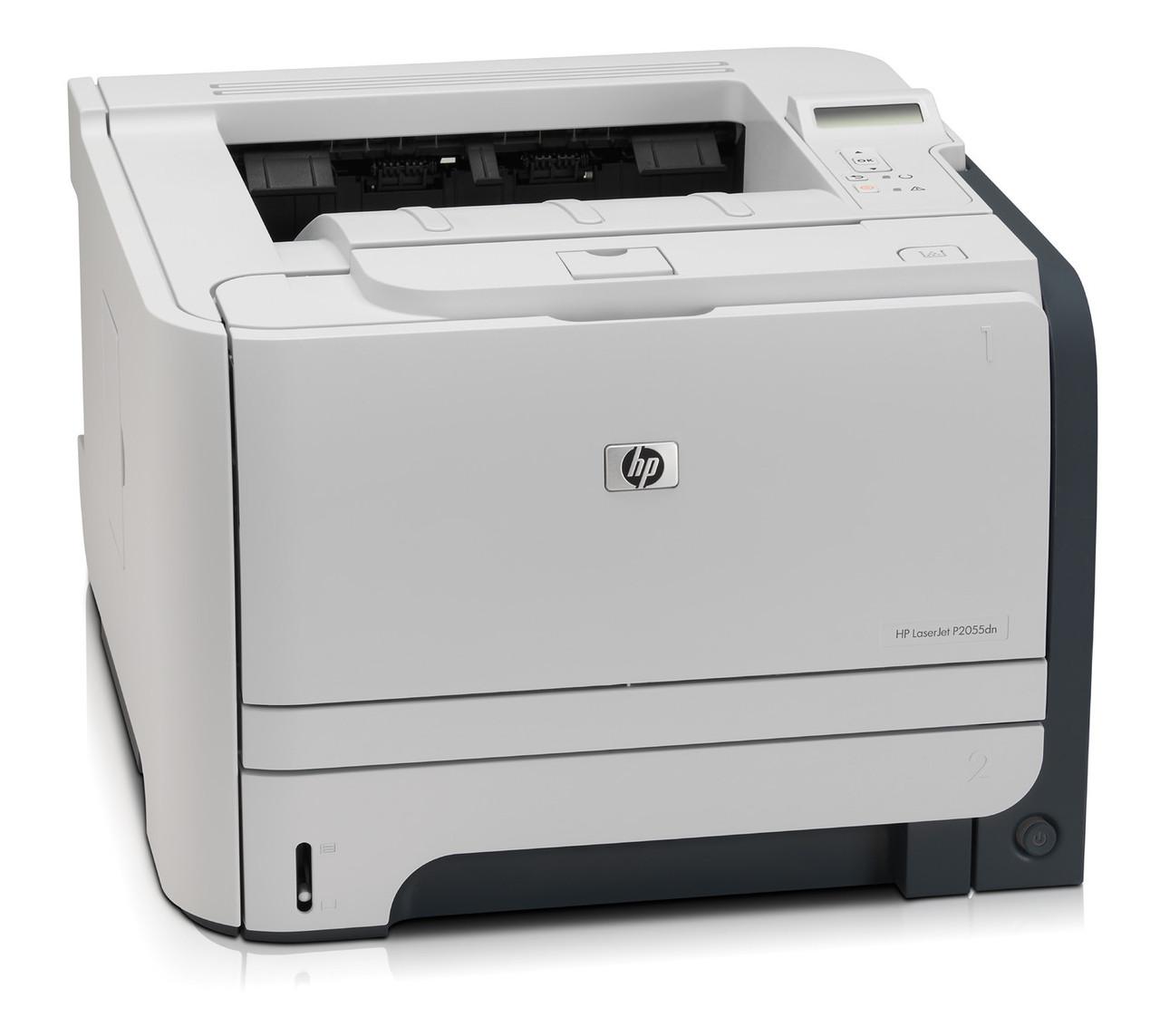 """Лазерний принтер HP LJ P2055dn """"Б/У"""""""