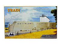 """""""Sea-Land"""" Поезд P139 8 пластин"""