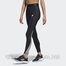 Жіночі для фітнесу Adidas Techfit 3-Stripes Gym GR8248 2021/2