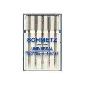 Иглы Schmetz универсальные №70