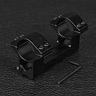 Кріплення на зброю для оптичного прицілу, на базі GM-001 (2x25mm), фото 8