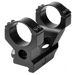 Кріплення на зброю для оптичного прицілу, на базі GM-007 (2x30mm)
