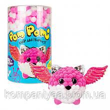 """Детский набор для творчества """"Pom pom Пинки"""" Strateg 32015 (укр.)"""