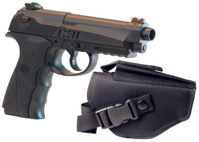 Пневматический пистолет  Crossman C31, фото 2