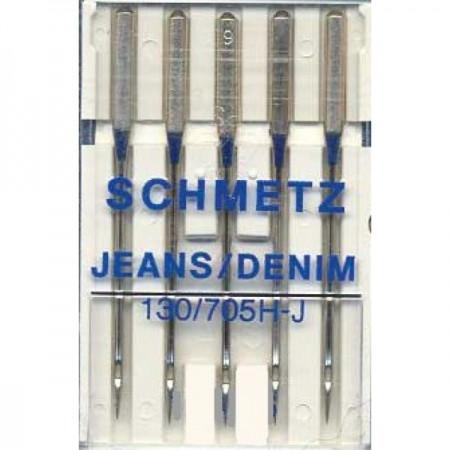 Иглы Schmetz джинс №90