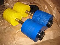 Гантели наборные стальные по 20 кг высокого качества