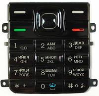 Клавиатура для Nokia 5310 XpressMusic, черная /Кнопки/Клавиши /нокиа