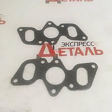 Прокладка коллектора Д-65 ЮМЗ