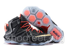 Мужские кроссовки Nike Lebron 12 Elite