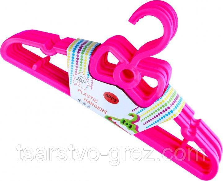 Набор детских вешалок Hanger 6 шт. 31см