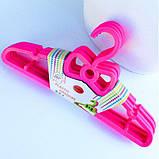 Набор детских вешалок Hanger 6 шт. 31см, фото 3