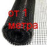 Сетка САДОВАЯ, вольерная пластиковая на метраж 2 м ширина, фото 2