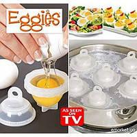 Набор форм Ко-Ко Eggies для варки яиц без скорлупы