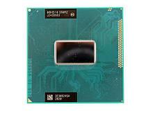 Процесор для ноутбука G3 Intel Core i5-3210M 2x2,5Ghz (Turbo Boost 3,1 Ghz) 3Mb Cache 5000Mhz Bus бу