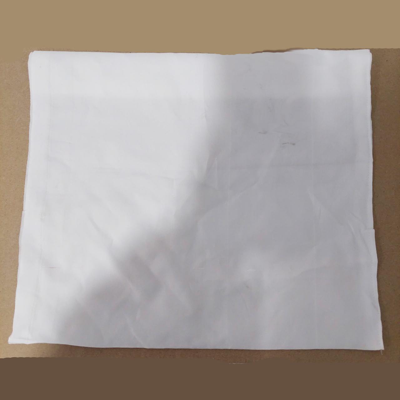 Мешок из лавсана для сока 10л. Размер 40х40см. Подходит для отжима сока и молочных продуктов.