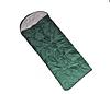 Спальник зелений