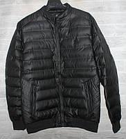 """Куртка мужская демисезонная, на молнии, размеры 48-56 """"FUDIAO"""" недорого от прямого поставщика"""