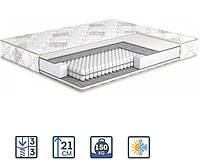 Ортопедический матрас Latte Soft Plus / Латте Софт Плюс на независимых пружинах от Матролюкс Matroluxe