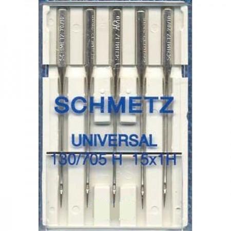 Иглы Schmetz универсальные №110