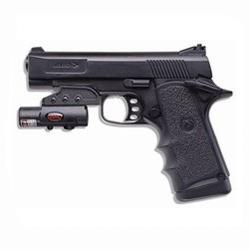 Пневматический пистолет  Gamo V3 Combo Laser