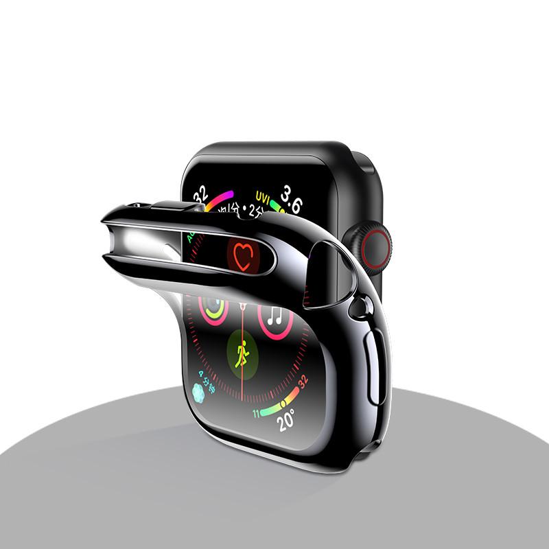 Чехол Usams TPU Full Protective для Apple iWatch 4 40mm US-BH485