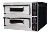Печь хлебопекарная подовая Prismafood Trays 44/D