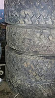 Резина задняя с диском Continental (наварка) 215/75 R17,5