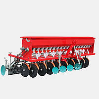 Сеялка зерновая СЗ-18 Люкс (18-ти рядная)