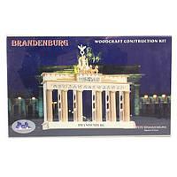 """Sea-Land"" Бранденбургские Ворота P078 10 пластин"