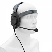 Гарнитура Z Tactical Z029 BW Evo III Headset OD