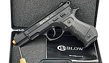 Сигнальний пістолет Blow C75