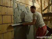 Цементные ручного нанесения