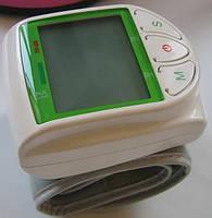 Тонометр на запястье(измеритель давления)