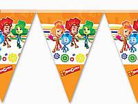 """Баннер для праздника  """"Фиксики"""" 72664665"""