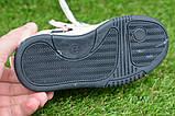 Детские демисезонные хайтопы высокие кроссовки Nike найк розовые для девочки р26-31, фото 4
