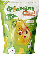 Пастила груша + яблуко